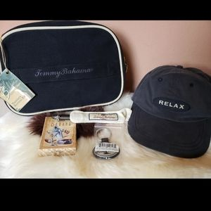*NEW* Tommy Bahamas Travel Kit